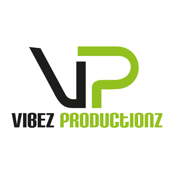 Vibez Productionz Logo